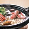 はぐれ雲 - 料理写真:海鮮寄せ鍋 1人前 1,790円
