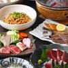 民家おにわ - 料理写真:コース料理