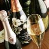 横浜スタイル カクテル&ワインBAR グラン・カーヴ - 料理写真:当店のリーズナブルな値段なら気軽にシャンパンでお祝いできますよ!