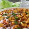 帰郷 - 料理写真:マーポー豆腐