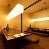 隠れ房 - 内観写真:◆小上がりのお座敷席◆