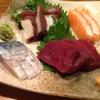 とんでん兵 - 料理写真:新鮮なお刺身