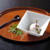 蕎麦 木曽路 - 料理写真:そば粉を使ったデザートもございます。