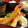 活魚小松 - 料理写真:エビフライ定食