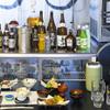 活魚小松 - その他写真:お酒・料理:2時間飲み放題付コース¥3000~!店内すべてのドリンクがセルフで味わえます。写真は会席3000円です。