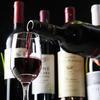 TOYO - 料理写真:ワインも御座います。