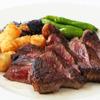 TOYO - 料理写真:特選和牛ステーキ