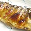 ときわ食堂 - 料理写真:さばの塩焼き