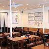巣鴨ときわ食堂 - 内観写真:店内