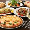 ファンタジスタ - 料理写真:ご宴会や女子会、誕生日会にぜひ