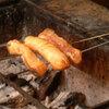 鮟鱇料理 安古 - 料理写真:絶妙の焼き加減!職人技が光るアンコウの焼き物
