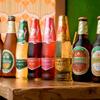 バンコック ポニー食堂 - 料理写真:リクエストにお応えして取り揃えた世界各国の美味しいお酒あり