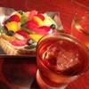 Bar sputnik - 料理写真:料理