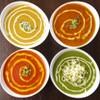 ジョティ - 料理写真:カレーのベースは4種類!具材もお選び頂けます☆