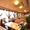 かもめ屋 - 内観写真:明るい、アットホームな落ち着いた雰囲気が人気です。
