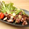 ゑん - 料理写真:ホルモンガーリック
