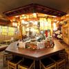 魚屋海老蔵 - 内観写真:宴会にピッタリの明るい店内