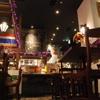 サイアム ビービーキュー - 内観写真:夜は23時ラストオーダー。おくつろぎください。