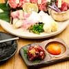 東京馬焼肉 三馬力 - 料理写真:馬刺やユッケなど、いろいろなスタイルでお召し上がりください