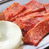 レトロ焼肉たろう食堂 - 料理写真:【カルビ】柔らかくて癖になる人気のお肉!!