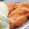 レトロ焼肉たろう食堂 - 料理写真:【上ミノ】肉厚でもやわらかい!クセのない上質な一品!