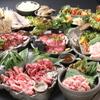 溶岩焼薩摩屋 - 料理写真:各種ご宴会にご利用ください。