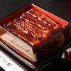 うな菊 - 料理写真:口の中でとろける柔らかな『うな重』が大人気です