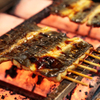 うな菊 - 料理写真:骨をていねいに取り除くのでどなたでもおいしく食べられます
