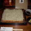 へぎそば昆 - 料理写真:へぎそば    2人前     1600円
