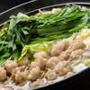もつ鍋 たつ - 料理写真:あっさり風味が新鮮。野菜もたくさん食べられる鍋