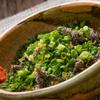 もつ鍋 たつ - 料理写真:お酒のおともにピッタリ! 食感が楽しい『せんまい』