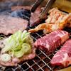 焼肉 いっぽん - 料理写真:お肉を美味しく焼き上げるため道具にも気配り