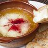 魚たつ - 料理写真:◆カマンベールチーズの陶板焼き◆