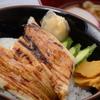 いそ勘 - 料理写真:築地から仕入れた対馬産の穴子を使った穴子丼