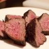 格之進R - 料理写真:肉汁を閉じ込めお肉の旨味を最大限堪能して頂ける塊焼き