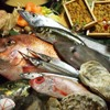 てまり - 料理写真:毎日新鮮な魚をご用意!!