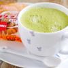 山cafe - 料理写真:抹茶ラテ(HOT/ICE)