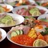 活魚村 海彦 - 料理写真:とれたてピチピチの魚をご堪能いただけます☆
