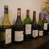 ダイニングヘリアン - 内観写真:ワインも数多く揃えています