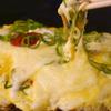 あべとん - 料理写真:【とろとろチーズおむそば】チーズとそばが絡み合ってたまらない!!女性に人気のメニュー。