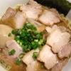 中華そば おかべ - 料理写真:チャーシュー麺