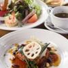 レストランITOSHIMA - 料理写真:いとしまランチ¥1500円