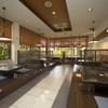 新羅会館 家族亭 - 内観写真:清潔感あふれた内装と雰囲気の中で絶品のお料理を!