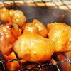 君乃家食堂 - 料理写真:牛丸腸は看板商品です。絶対食べてね