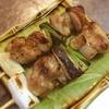 どんたく - 料理写真:身の引き締まった弾力性のある鶏肉は歯ごたえ充分!