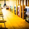 おふろcafe utatane - 内観写真:店内2