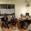 食彩工房 そばの華 - 内観写真:尺八とギターの演奏会 しゃらく様**信じられない音色です