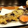 広島お好み焼き・鉄板焼き 倉はし - 料理写真:天ぷらもあります♪