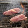 酔処 諭吉。 - 料理写真:串焼は炭火で丁寧に焼き上げます。手羽の角煮など、珍しい料理もご用意しております。