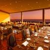 ル・トリアノン - 内観写真:季節により夕焼けに染まる相模湾をお楽しみ頂けます。